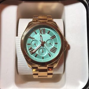 NWT Fossil Brand watch